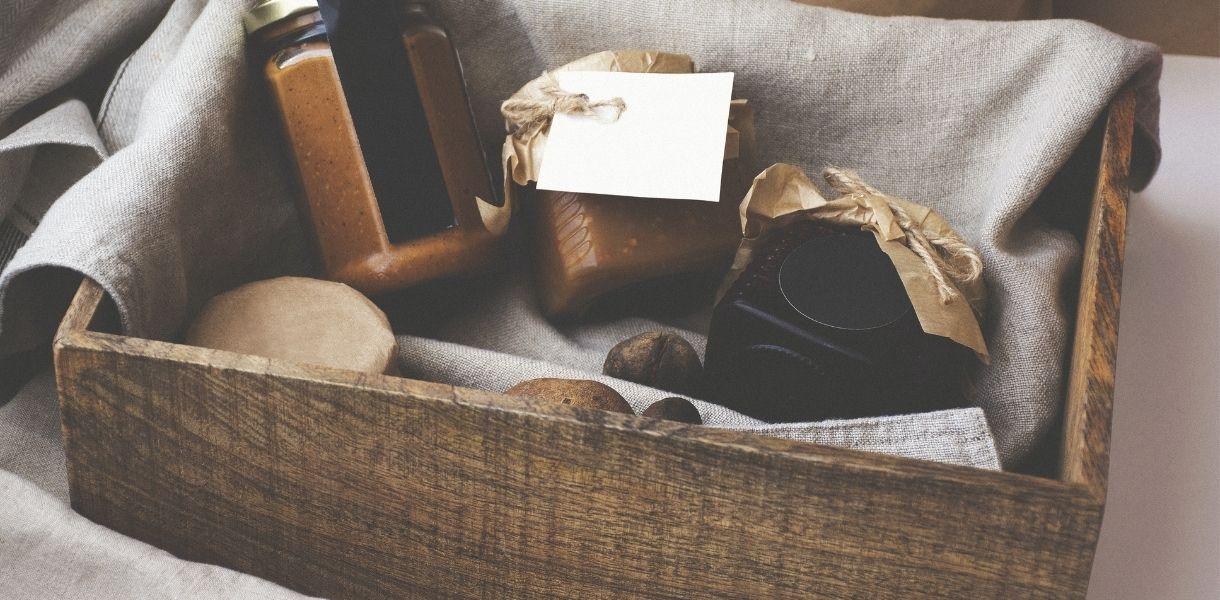 categorías imprescindibles en un catálogo de regalos